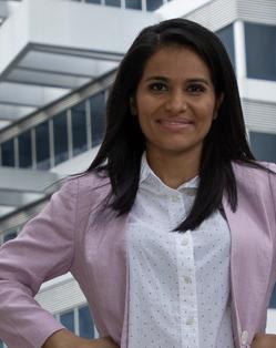 Johana Elizabeth Santos - @johanasantos